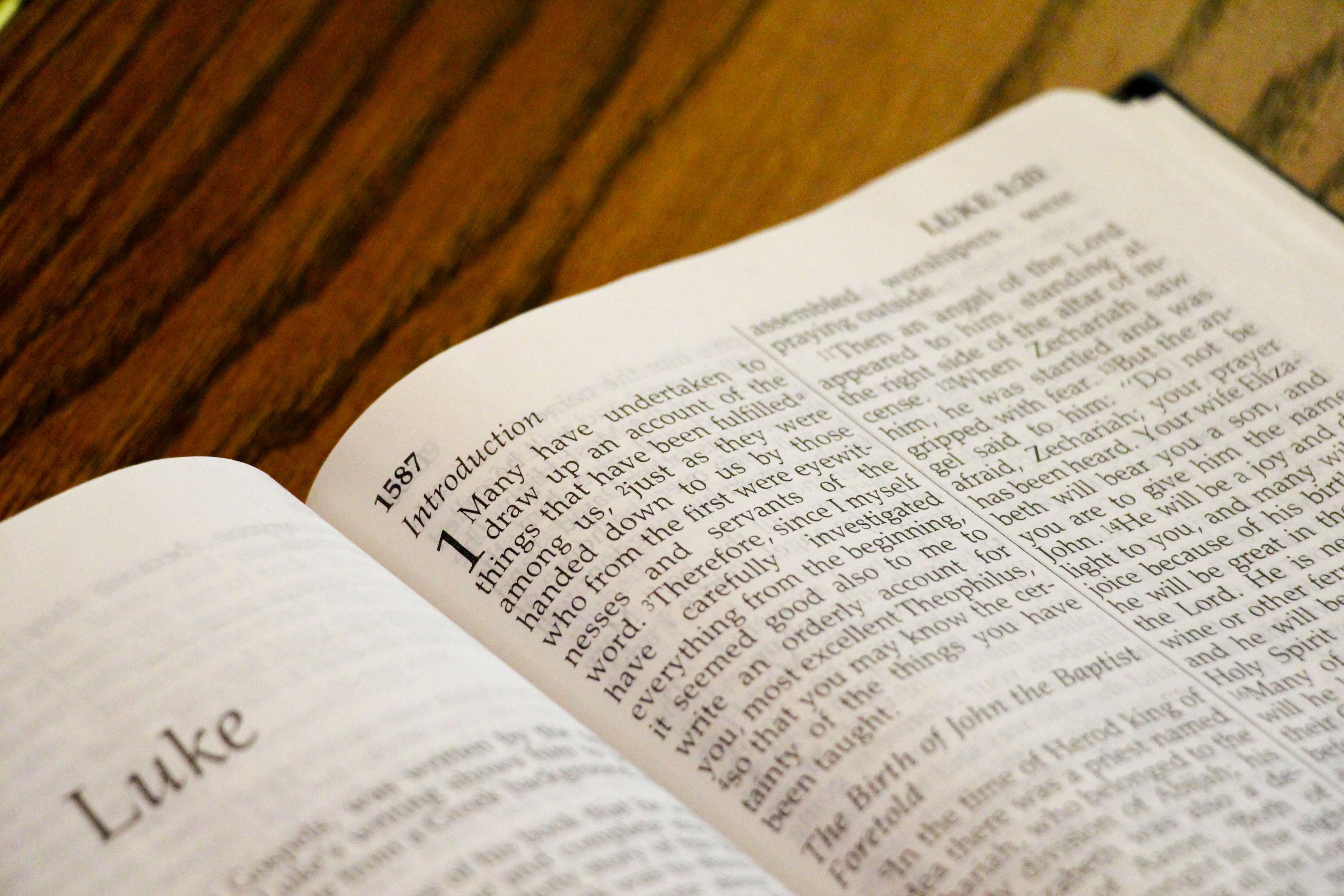 Open Bible Wide